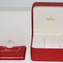 Omega Box mit Umkarton