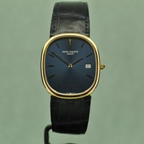 Patek Philippe Ellipse ( Serviced by Patek Philippe )