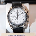 Omega Speedmaster Apollo 13 Snoopy Limited Edition