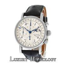 Chronoswiss Mint Men's Lunar Chronograph CH7523 Automatic...