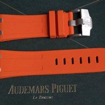 Audemars Piguet Royal Oak Offshore Orange Diver Rubber Strap...