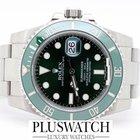 "Rolex Submariner Date ""Hulk"" 116610LV NEW 2567"