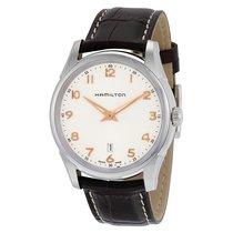 Hamilton Men's H38511513 Jazzmaster Thinline Watch