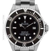 Rolex stainless steel Sea-Dweller