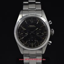 Rolex Pre-Daytona 6238 - Fullset - Best in the World - MINT-Cond.