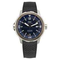 IWC Aquatimer Automatic Edition Expedition Jacques-Yves Cousteau