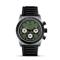 帝陀 (Tudor) 42010N Green
