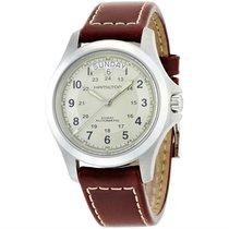 Hamilton Khaki King Automatic H64455523 Watch