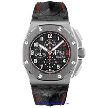 "Audemars Piguet Royal Oak Offshore ""Shaq"" 26132ST.OO.A..."