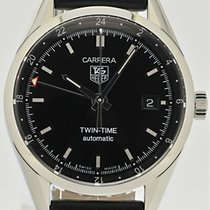 TAG Heuer Carrera Twin Time WV2115