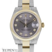 Rolex Oyster Perpetual Datejust Ref. 178243