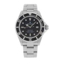 Rolex Sea-Dweller 16600T (14619)