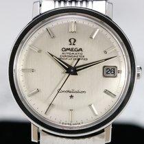 Omega Constellation Chronometer 168.004 1966 Cal 561 Vintage...