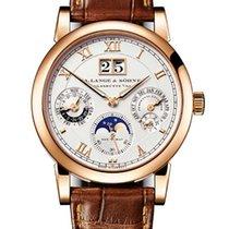 A. Lange & Söhne Langematik Perpetual Rose Gold Watch