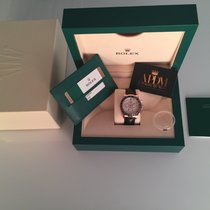 Rolex Daytona 116515LN à partir de 329€/mois reprise...