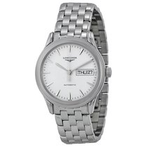 Longines Flagship Automatic Stainless Steel Mens Watch L47994126