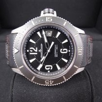 Jaeger-LeCoultre Master Compressor Limited Edition Navy Seals...