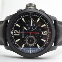 Jaeger-LeCoultre Master Compressor Ceramic Chronograph Limited...