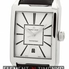 Maurice Lacroix Pontos Rectangulaire Automatic 32mm Silver...