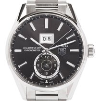 TAG Heuer Carrera Calibre 8 GMT Grand Date