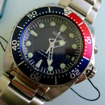 Seiko Kinetic Diver's