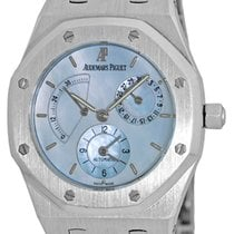 "Audemars Piguet Gent's Platinum  ""Royal Oak GMT""..."
