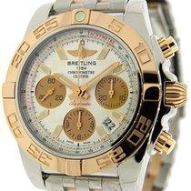 Breitling Chronomat 41 Chronograph Watch CB014012/G713