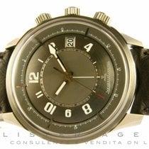 Jaeger-LeCoultre Amvox1 Alarm for Aston Martin in titanio...