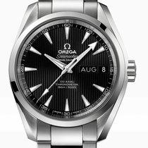 Omega AQUA TERRA 150 M OMEGA CO-AXIAL ANNUAL CALENDAR 38,5 MM