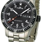 Fortis B-42 Official Cosmonauts Titan Day/Date