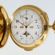 Invicta astronomical full calendar with minute repeating...