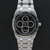 Audemars Piguet Royal Oak QP PT 950 & Steel full set