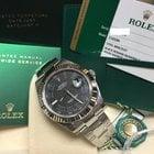 勞力士 (Rolex) 116334 Datejust II  Black Roman Diamond Dial 41mm