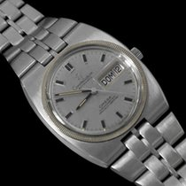 Omega 1970 Constellation Vintage Mens Calendar Day Date Watch