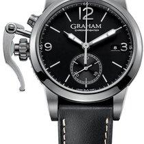 Graham Chronofighter 1695 2CXAS.B02A