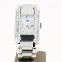Chopard La Strada Steel Aftersetting Diamonds (BOX2008) 18mm