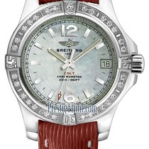 Breitling Colt Lady 33mm a7738853/a770/246x
