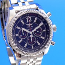 Breitling Bentley Barnato 42