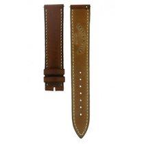 Franck Muller -brown Calf Leather Strap
