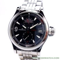 Jaeger-LeCoultre Master Compressor Gmt Serial