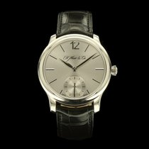 H.Moser & Cie. Endeavour Small Seconds