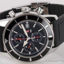 Breitling - SuperOcean Heritage Chronograph 'Reno' :...