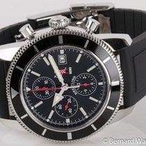 Breitling - SuperOcean Heritage Chronograph ''Reno&#39...