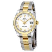 Rolex Datejust M178273-0072 Watch