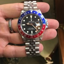 Rolex GMT Master 1675 ultima serie 5milioni