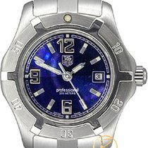 TAG Heuer 2000 Exclusive Womens Watch Wn1312.ba0333