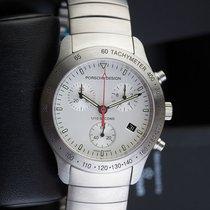 Porsche Design Dashboard Chronograph men's wristwatch – unworn...