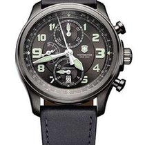 Victorinox Swiss Army Mens Infantry Vintage Automatic Chrono -...