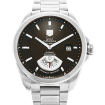 TAG Heuer Watch Grand Carrera WAV511C.BA0900