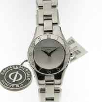 Baume & Mercier Linea lady 27mm quarzo MOA10138